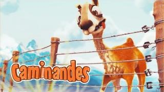 2013 - Caminandes: Gran Dillama - by Blender Institute